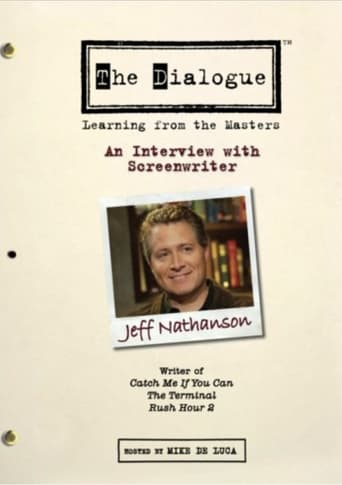 The Dialogue: An Interview with Screenwriter Jeff Nathanson