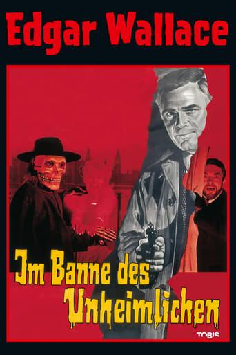 Edgar Wallace - Im Banne des Unheimlichen