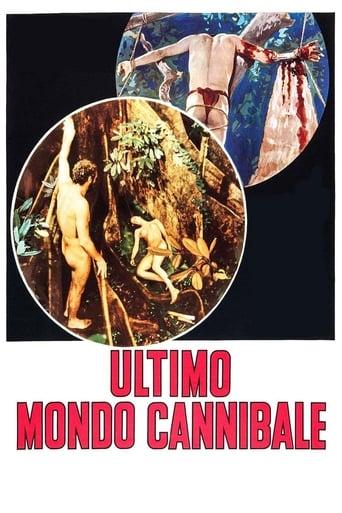 Mondo Cannibale, 2. Teil - Der Vogelmensch