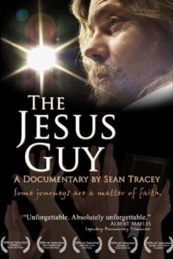 The Jesus Guy