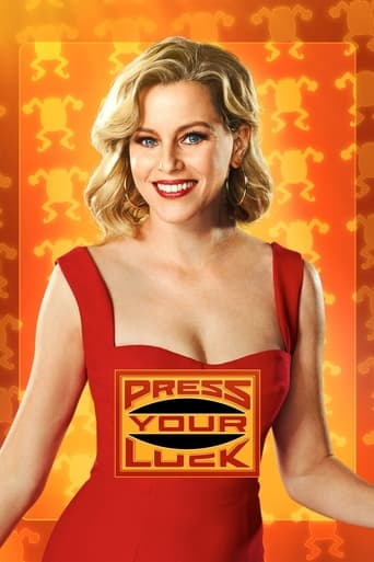 Poster of Press Your Luck