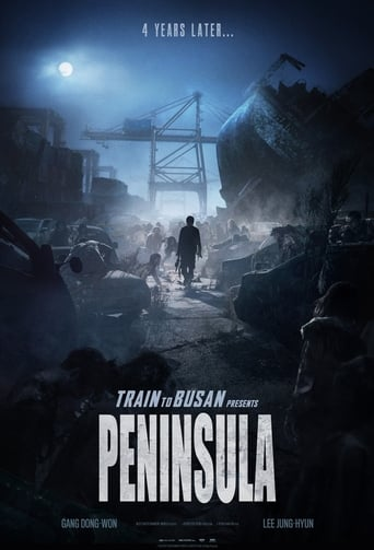 Poster of Untitled Train to Busan Remake