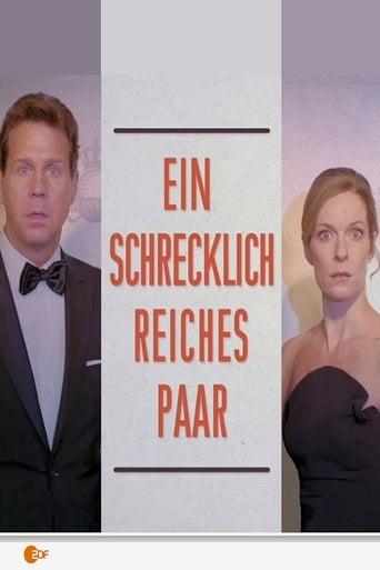 Poster of Ein schrecklich reiches Paar