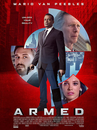 Poster of Armed