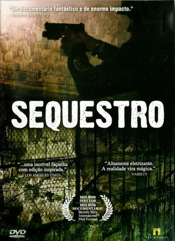 Sequestro - Poster