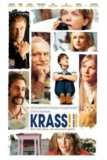 Krass - Drama / 2007 / ab 12 Jahre