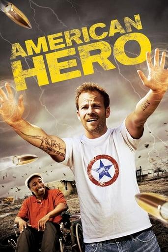 Poster of American Hero