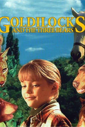 Poster of Goldilocks and the Three Bears