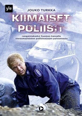 Kiimaiset poliisit