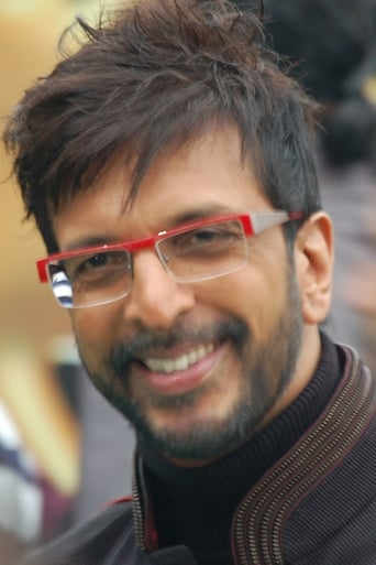 Image of Javed Jaffrey