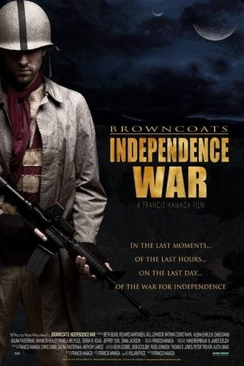 Browncoats: Independence War