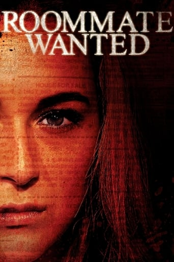 Poster of Roommate Wanted