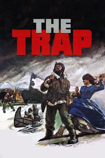 Watch The Trap Free Movie Online