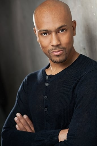 Ramon Terrell in Supernatural