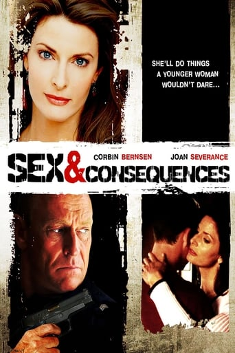 Poster of Sex and Consequences