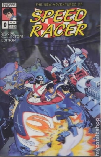 Play The New Adventures of Speed Racer