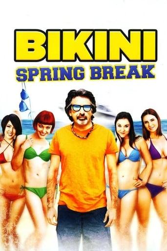 Bikini Spring Break (2012) - poster