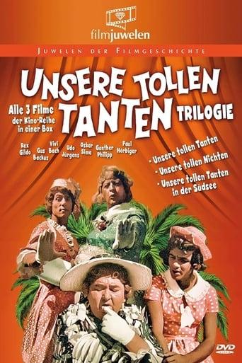Poster of Unsere tollen Tanten