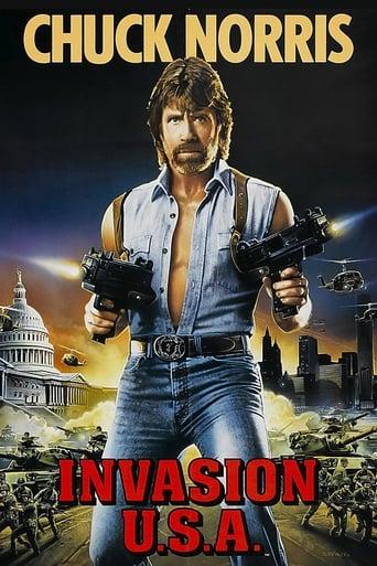 Įsiveržimas į JAV / Invasion U.S.A. (1985)