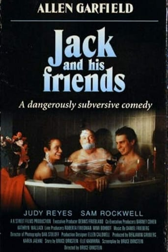 Poster of Jack and His Friends