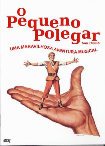 O Pequeno Polegar - Poster