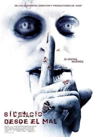 Silencio desde el mal