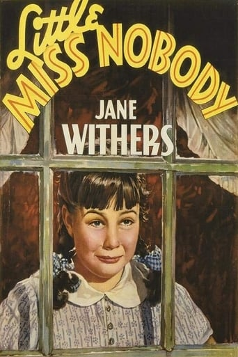 Little Miss Nobody Movie Poster
