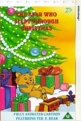 Poster of The Bear Who Slept Through Christmas