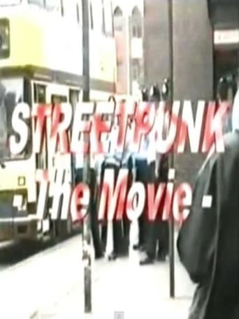 StreetPunk: The Movie (2000)