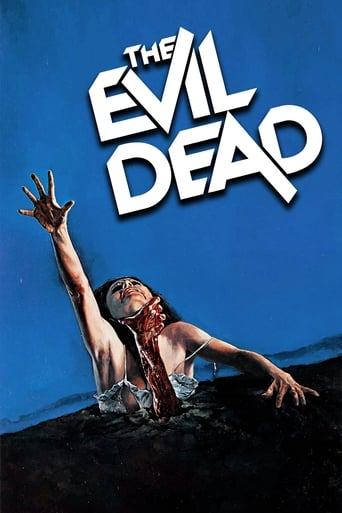 voir film Evil Dead  (The Evil Dead) streaming vf