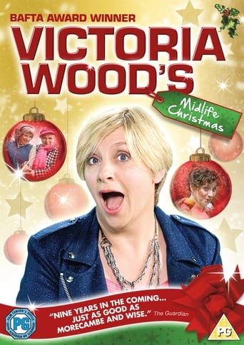 Poster of Victoria Wood's Mid-Life Christmas
