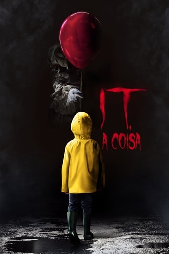It: A Coisa - Poster