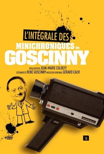 Poster of Minichronique