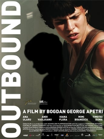 Poster of Outbound