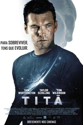 Titã - Poster