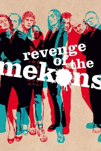 Revenge of the Mekons poster