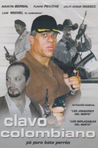Clavo Colombiano
