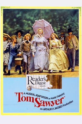 Poster of Tom Sawyer