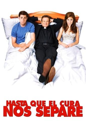 Poster of Hasta que el cura nos separe