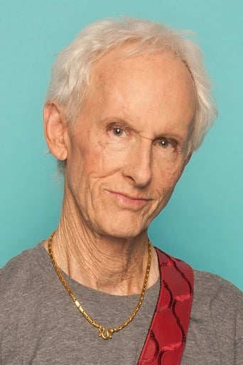 Image of Robby Krieger