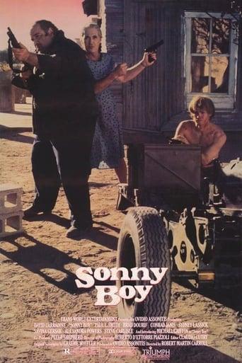 Poster of Sonny Boy