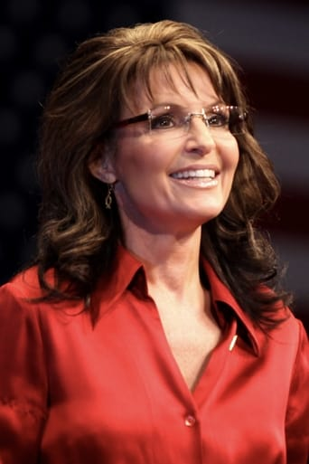 Image of Sarah Palin