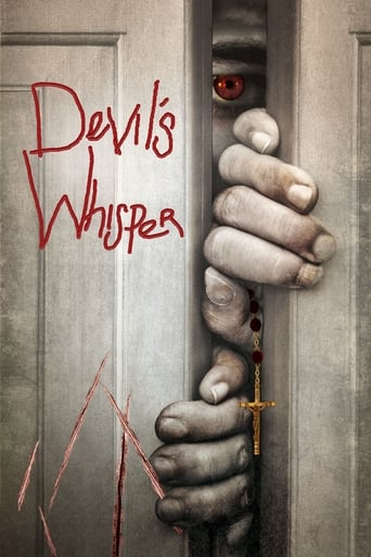 Poster of Devil's Whisper