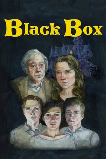 Poster of Black Box fragman