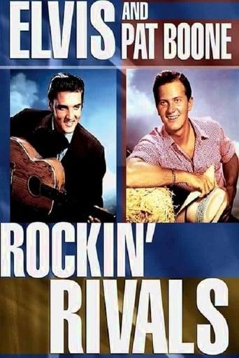 Poster of Elvis & Pat Boone Rockin' Rivals