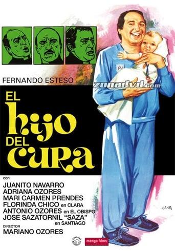 Poster of El hijo del cura