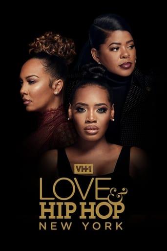 Poster of Love & Hip Hop New York