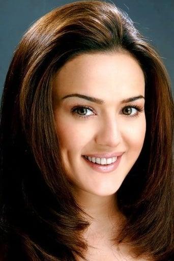 Image of Preity Zinta