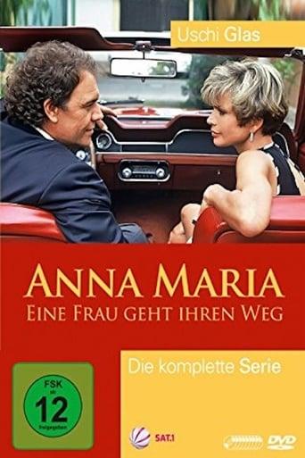 Poster of Anna Maria - Eine Frau geht ihren Weg