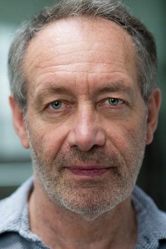Image of Robert Hunger-Bühler